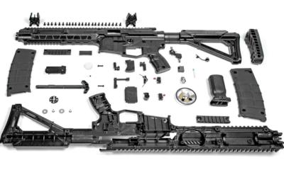 Spares for [AR-15]
