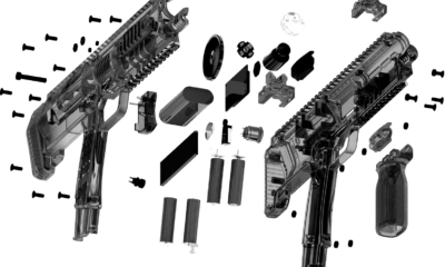 Spares for [MP9]