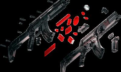 Spares for [AK-12]